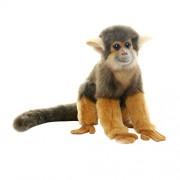 Hansa Squirrel Monkey Stuffed Plush Animal, Large
