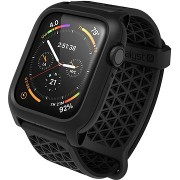 Catalyst Impact Protection Case Apple Watch 44 mm, fekete