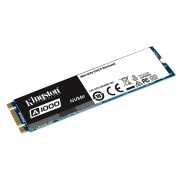 SSD M.2, 480GB, KINGSTON A1000, M.2 2280 PCI Express 3.0 x2 NVMe (SA1000M8/480G)