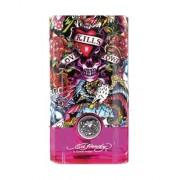 Christian Audigier Ed Hardy Hearts & Daggers 100Ml Per Donna (Eau De Parfum)
