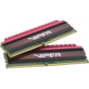 Memorija Patriot Viper4 16 GB kit (2x8GB) 3000Mhz, CL16