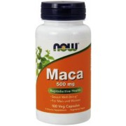 vitanatural maca 500 mg - 100 kapslar