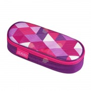 NECESSAIRE BE.BAG AIRGO PINK CUBES - HERLITZ (50021185)