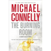 The Burning Room, Paperback