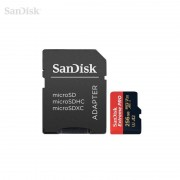 SanDisk Extreme PRO MicroSD geheugenkaart - 256GB