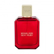 Michael Kors Sexy Ruby eau de parfum 100 ml donna