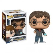 Pop! Vinyl HARRY POTTER - HARRY POTTER CON LA PROFEZIA POP! VINYL