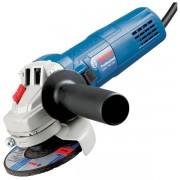 Polizor unghiular Bosch GWS 750 S 11000 rpm 750W Albastru