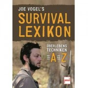 Pietsch Buch: Joe Vogel's Survival-Lexikon