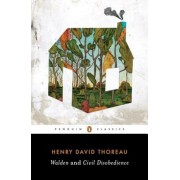 Walden and Civil Disobedience, Paperback