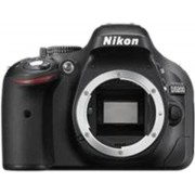Nikon D5200 24MP (Body Only), B