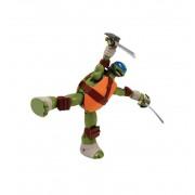 Tortugas Ninja Leonardo Figuras Action - Giochi Preziosi