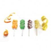 Silikomart Moldes de silicona para helados - Ice Pop