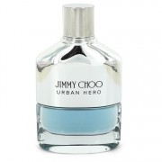 Jimmy Choo Urban Hero Eau De Parfum Spray (Tester) 3.3 oz / 97.59 mL Men's Fragrances 548574