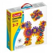 JOC CREATIV GEORELLO BASIC QUERCETII CREATIE IMAGINII MOZAIC - QUERCETTI (Q2332)