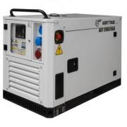 AGT 12003 DSEA Agt Generator diesel 12 Kva Trifazat cu carcasa de insonorizare