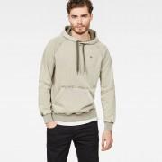 G-Star RAW Lyl Strett Deconstructed Hooded Sweater