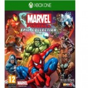 Marvel Pinball Epic Collection: Volume 1, за Xbox One