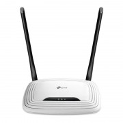 TP-LINK TL-WR841N Wireless Router Neutro 11n