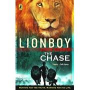 Lionboy: The Chase, Paperback/Zizou Corder