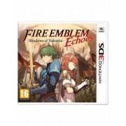 Joc Fire Emblem Echoes Shadows Of Valentia Pentru Nintendo 3ds
