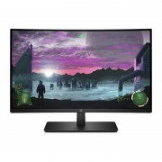 "HP 27x 27"" LED FullHD 144 Hz Curvo"