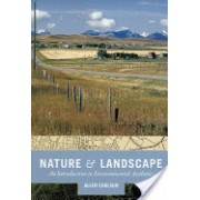 Nature and Landscape - An Introduction to Environmental Aesthetics (Carlson Allen)(Paperback) (9780231140416)