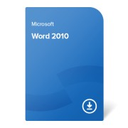 Microsoft Word 2010, 059-07628 elektronički certifikat