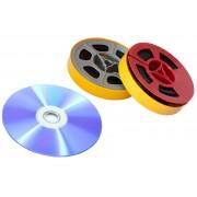 Super 8 till DVD