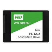 SSD WD Green Series 3D NAND 120GB SATA-III 2.5 inch Verde