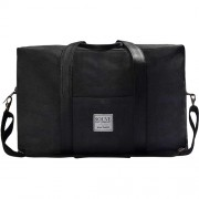 Canvas Travel Bag Negru SOUVE