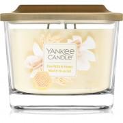 Yankee Candle Elevation Rice Milk & Honey vonná svíčka 347 g