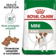 Royal Canin Mini Adult Hrană Uscată Câine 4 kg