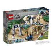 LEGO® Jurassic World 75937 Triceratops Rampage