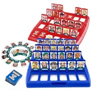 Misright Who Is It Classic Board Game Funny Family Guessing Games Kids Children Toy Gift