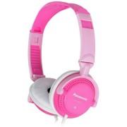 Panasonic Słuchawki RP-DJS200E-P
