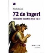 72 de ingeri - Mireille Labonte