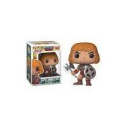 Battle Armor He-man 562 - Masters Of The Universe - Funko Pop