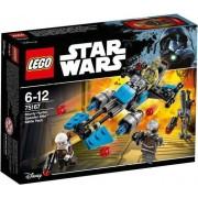 Lego 75167 Lego Star Wars Bounty Hunter Speeder Bike Battle Pack