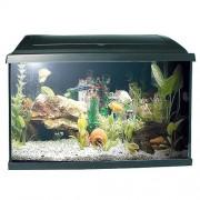 PACIFIC-50 akvárium 37,5l 50x25x30cm teljes felszereléssel 1x15W Eco