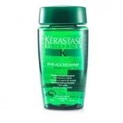 Kerastase Kerastase Resistance Bain Age Recharge Champú (Cueros cabelludos secos y con Pérdida de Vitalidad) 250ml/8.5oz