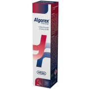 Amnol chimica biologica srl Algorex Mousse 100ml