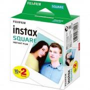 Fujifilm Instax Square Film Foto 20 bucati (2x10)