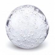 Glazen Mini Bal Dieren Urn Stardust Bulb Niet transparant (0.08 liter)
