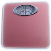 Indoson ps337 personal scale Weighing Scale(Multicolor)