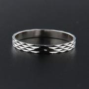 Ezüst gyűrű 13843
