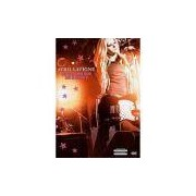 DVD - Avril Lavigne - Live in Toronto