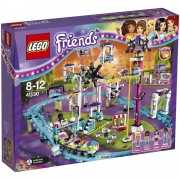 Lego 41130 le montagne russe del parco divertimenti