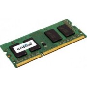 Memorie Laptop Micron Crucial 8GB DDR3L 1600 MTs CL11