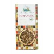 Condiment bio - coriandru